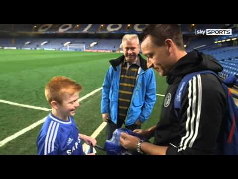 My Special Day - Chelsea FC