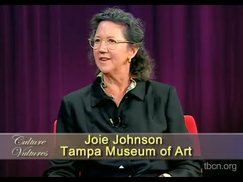 Culture Vultures: The Tampa Museum of Art