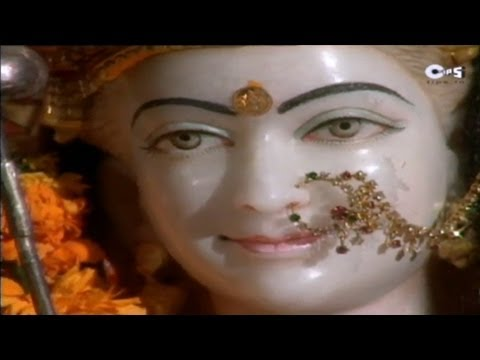 Maa Se Meri Pehchan Ho Gayi - Ramesh Oberoi - Sherawali Maa Bhajan - Jagran Ki Raat video