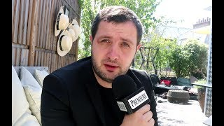 Le monde est à toi : rencontre avec Karim Leklou
