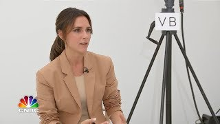 How Victoria Beckham built her fashion brand   CNBC Conversation