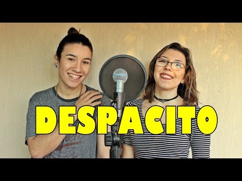 Cover Lagu Despacito - Luis Fonsi, Daddy Yankee  ft. Justin Bieber (Cover) | Shansho ft. Camila Bearzi