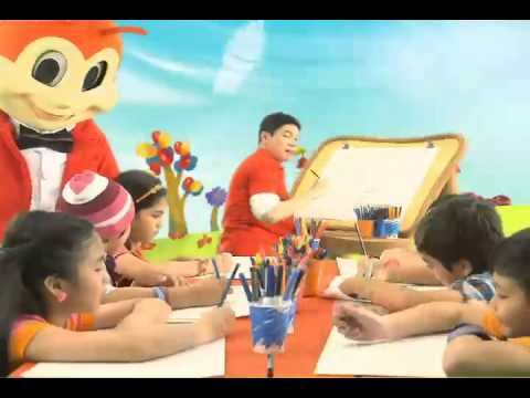 The Jollitown Kids Show Ep5 - Let's Draw video