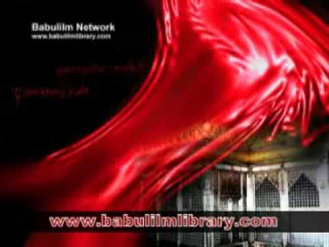 Youtube - Shuja Rizvi Nohay 2011 Title Noha 2011.flv video