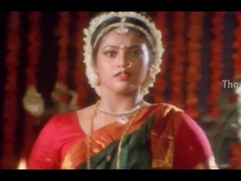Kolai Kutram Movie Scenes - Jd Chakravarthy Recollects Meena - Ashish Vidyarthi video