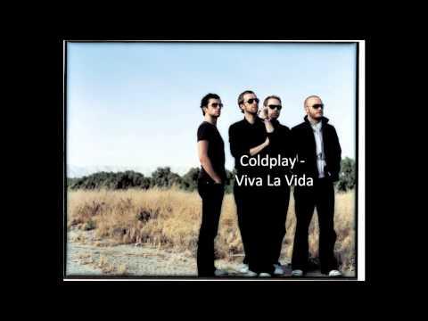 Coldplay - Viva La Vida + Download