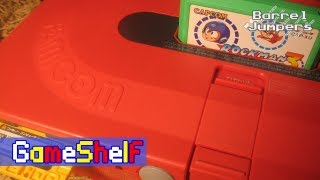 Twin Famicom - GameShelf #10