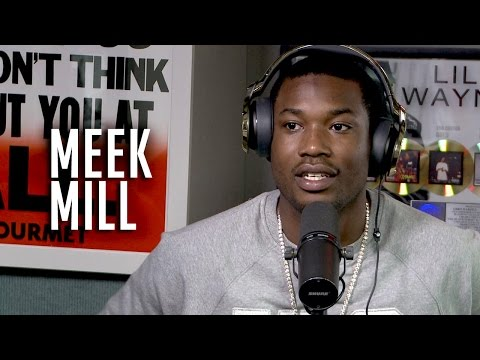 Meek Mill Critics Hack Into Nicki Minaj's Wikipedia Page To Mock Rapper's Career