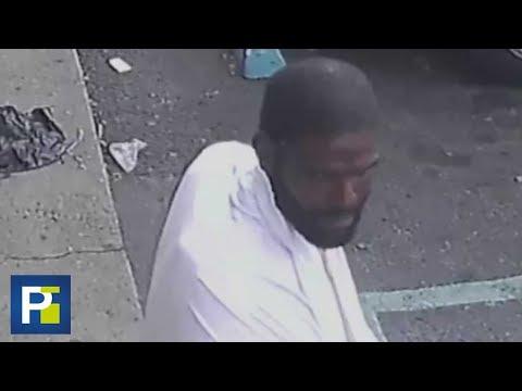 Ladrón disparó en el rostro a su víctima porque se negó a entregarle el dinero que llevaba encima