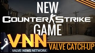 New Counter-Strike Game Teased - Valve Catch-Up