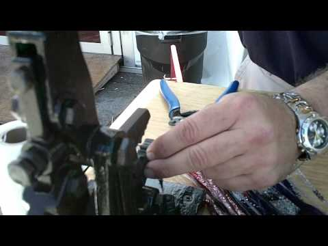 Earth Sports: How to Rig Offshore Lures
