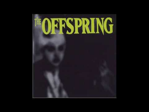 Offspring - Out On Patrol