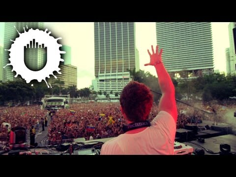 Fedde Le Grand  - Sparks (Turn Off Your Mind)