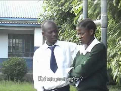 Chozi La Nuru Publication Tanzania Movies