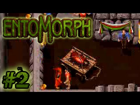 LP Entomorph: Plague of the Darkfall 03: Saltmoon Village