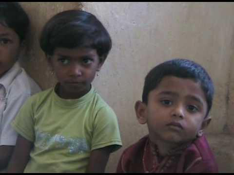 Child Tracking System Swati Kaushik