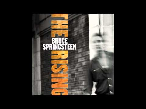 Bruce Springsteen- The Rising