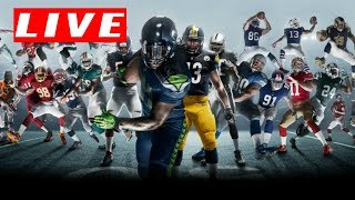 LIVE: San Francisco 49ers vs Los Angeles Rams 2019 NFL Full Game