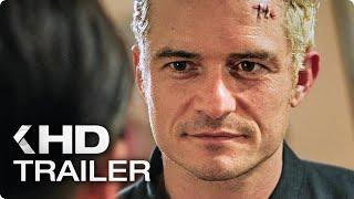 THE SHANGHAI JOB Trailer German Deutsch (2018) Exklusiv