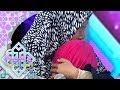 HAFIZ INDONESIA 2018 - Aida Mendapat Surprise Bertemu Mamanya Di Panggung [11 Juni 2018]