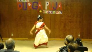 Phagunero Mohonai - Bhoomi Dance Video