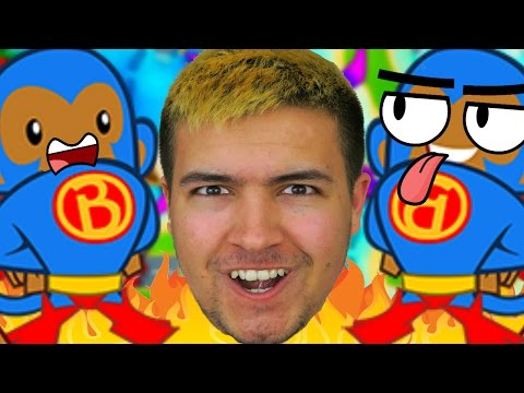 NEVER BE RUSHED AGAIN! - Bloons TD Battles