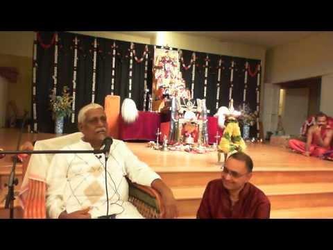 Bhagavata Saptaham By Dr. Bannanje Day 1