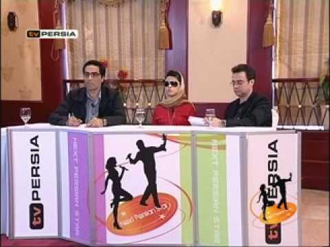 Ehsan Next Persian Star Tv Persia video