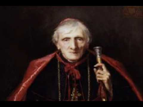 Cardinal Newman miracle accepted by Vatican Video