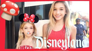 Truth or Dare | Downtown Disneyland | Instagram Followers Decide to Dare Coco | Quinn Sisters