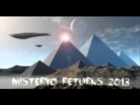 Misteryo: Aired Metaphysical, Paranormal, Spiritual (May 18 2013) Pt 2