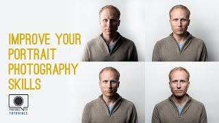Improve Your Portrait Photography