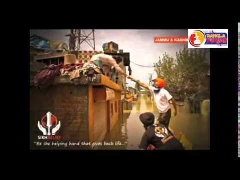 Sikh Kon Han Samjan Di lod Ha Bas.Rangla Punjab Tv