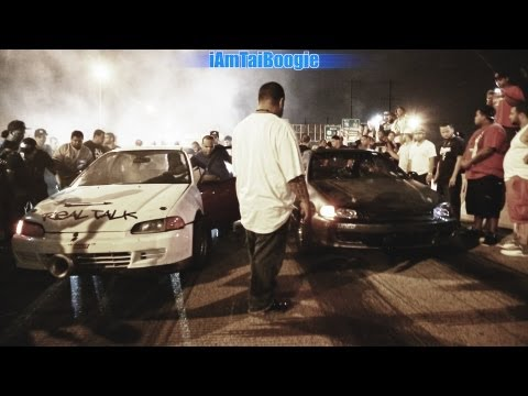 Documentary: Hi Boost Aki K24 Coupe/Real Talk K24
