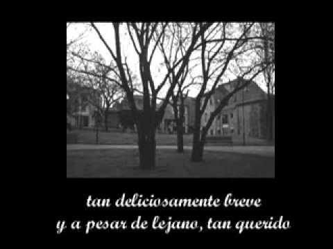 Jose Luis Perales - Tu Carta