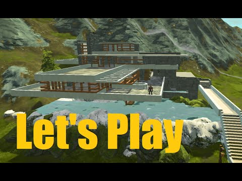 Let's Play Landmark - Ep3 - Revisiting post-release