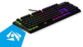 2018 Top 5 Gaming Keyboard (Mechanical)