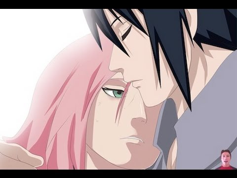 Naruto Manga Chapter 685 Review- Sakura Saves Sasuke! Sasusaku Victorious? + Obito's Death?