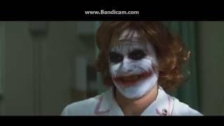 Joker Hastane Sahnesi
