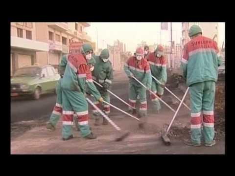 الفساد حلقة 13-03-2013