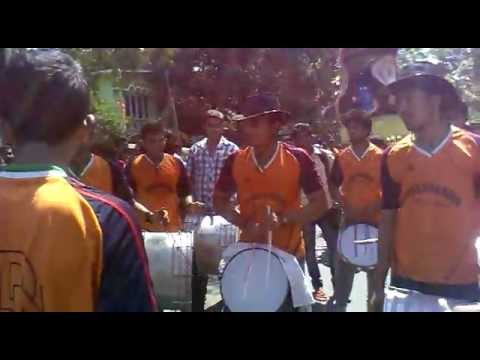 Devakinandan Nasik Dhol video