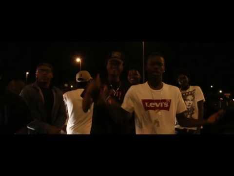 Vonny ft. Saay - She love the gang