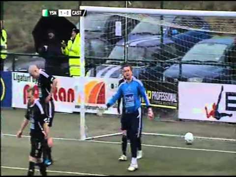 The New Saints 1-2 Neath FC