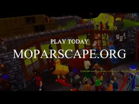 MOPARSCAPE RETURNS | Play Today | 24/7 ONLINE