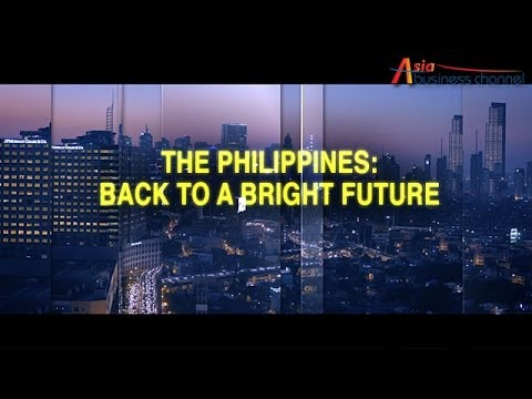 Asia Business Channel - The Philippines IV: