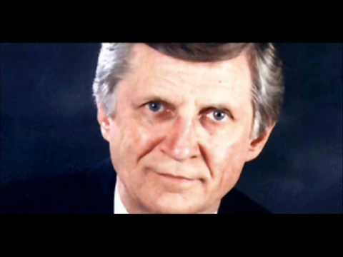 Pastor David Wilkerson - Why Do The Heathen Rage? (Pt. 3 of 3)