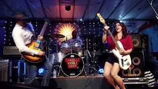 Danielle Nicole Band 2017 11 30 Stuart Florida Terra Fermata Complete Show 2 Cam Mix