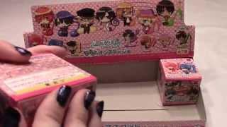 Uta No Prince Sama Blind Box Opening pt 3