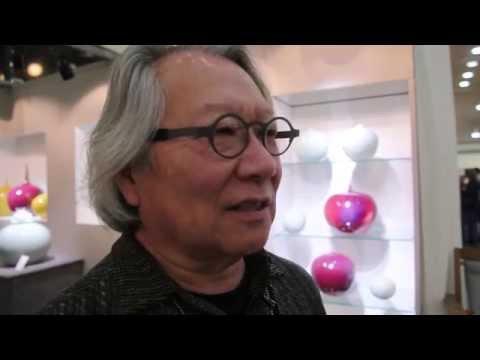 Ceramic Artist Cliff Lee: American Craft Magazine Extra