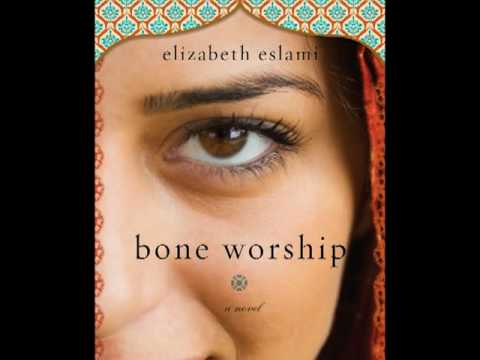 Bone Worship Book Trailer